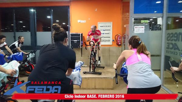 Cursos Ciclo Indoor