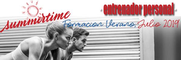SALA DE FITNESS Y ENTRENAMIENTO PERSONAL (LEVEL I)