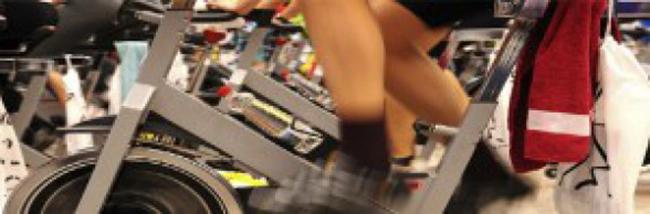 Ciclo Indoor.PROXIMAMENTE